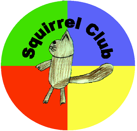 Squirrel Club